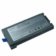 互換新品 Panasonic CF-31 CF-53 CF-VZSU71U VZSU46S VZSU1430U 用ノートパソコンバッテリー 電池互換 6600mAh
