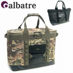 アルバートル(arbatre)マルチギアコンテナ・トートバッグ ギアバッグ アウトドア キャンプ フィッシング AL-OB110