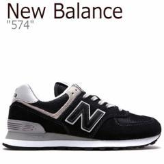f8b84a6586c94 ニューバランス 574 スニーカー NEW BALANCE レディース new balance 574 ニューバランス574 BLACK ブラック  WL574EB シューズ