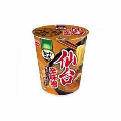 エースコック タテ型飲み干す一杯 仙台辛味噌ラーメン 12入