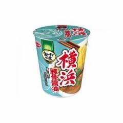 エースコック タテ型飲み干す一杯 横浜豚骨醤油ラーメン 12入