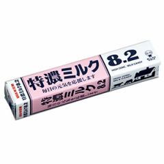 UHA味覚糖 特濃ミルク8.2スティック 10粒×10入