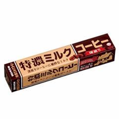 UHA味覚糖 特濃ミルクコーヒースティック 10粒×10入