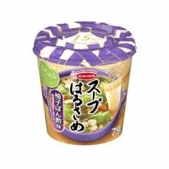 エースコック スープはるさめ 柚子ぽん酢味 32g×6入