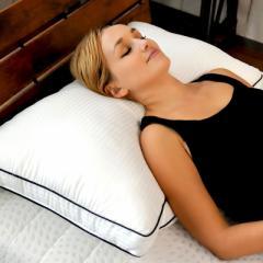 南風に吹かれて・・その寝心地5つ星 ビーチリゾート ホテルピロー 枕 ビッグサイズ  まくら 父の日 ギフト プレゼント 大きいサイズ