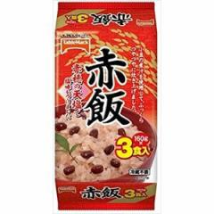 テーブルマーク 赤飯 3食×8入