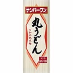 日清食品 ナンバーワン 丸うどん 200g×10入