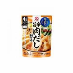 【萬】発酵だし 旨辛肉だし鍋つゆ 340g×12入