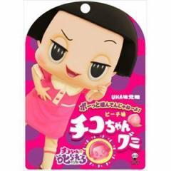 UHA味覚糖 チコちゃんグミ 30g×10入