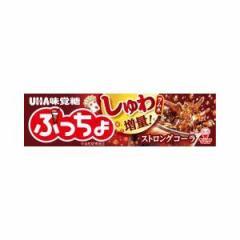 UHA味覚糖 ぷっちょ ストロングコーラスティック 10粒×10入