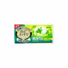 アサヒグループ食品 ミンティアエクスケア ハーブミント 28粒×6入(10月中旬頃入荷予定)