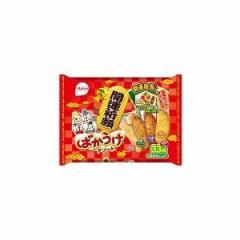栗山米菓 ばかうけ 開運アソ—ト2019 33枚×10入(12月上旬頃入荷予定)