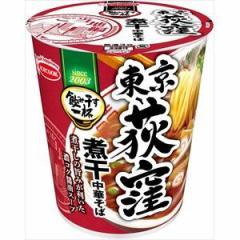 エースコック タテ型 飲み干す一杯 東京荻窪 煮干中華そば 12入