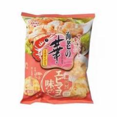 ホンダ製菓 海老の華 エビマヨ味 55g×12入(2月上旬頃入荷予定)