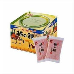 浪花屋製菓 元祖 柿の種(進物缶) K10