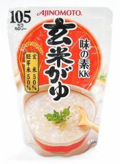 味の素 玄米がゆ 250g×9入