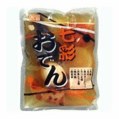 キッコーマンソイフーズ 【萬】ソイF 七彩おでん 370g×10入