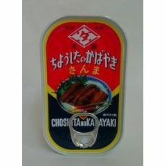 田原缶詰 ちょうした さんま蒲焼 100g×15入