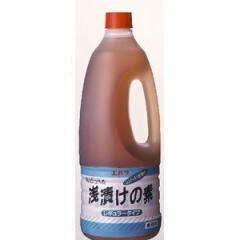 ポイント消化 エバラ食品 浅漬の素(業務用) 1480g×1本