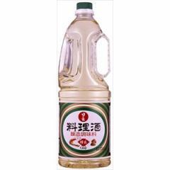 ポイント消化 日の出 醇良料理酒(業務用) 1800ml×1本