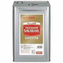 昭和産業 大豆白絞油(業務用) 16.5kg×1缶