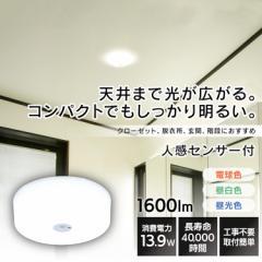 シーリングライト 照明 LED ライト 小型 アイリスオーヤマ LEDシーリングライト 小型シーリングライト 1600lm SCL16NMS-MCHL SCL16DMS-MC