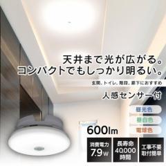 シーリングライト 照明 LED ライト 小型 アイリスオーヤマ LEDシーリングライト 小型シーリングライト 薄形 600lm SCL6LMS-UU SCL6NMS-UU