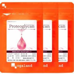 プロテオグリカン (90カプセル/約3ヶ月分)