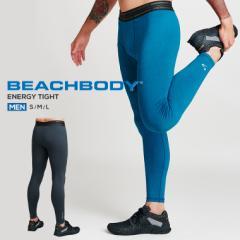 ビーチボディ レギンス スポーツウェア タイツ メンズ コンプレッション ロング パワーストレッチ アンダー 吸汗 速乾 ボトムス インナー