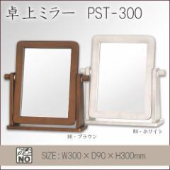 塩川光明堂 デスクミラー 卓上ミラー PST-300