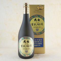 お中元 ギフト 梅酒 大七 生もと 梅酒 720ml 福島県 大七酒造