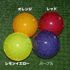 マレットゴルフ サンシャイン スケルトンボール MS-209SP