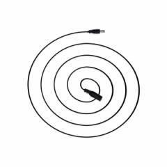 DCケーブル 3m 延長コード DCジャック DCプラグ DCコネクタ ケーブル 延長 延長ケーブル DC ジャック プラグ 外径5.5mm 内径2.1mm 光る看