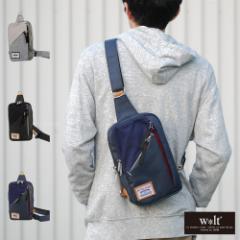 ボディバッグ メンズ ワンショルダーバッグ 斜め掛け バッグ 通学 鞄 かばん