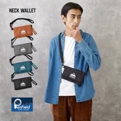 ブランド Penfield ペンフィールド バッグ BAG 鞄 ポーチ 財布 ロングウォレット