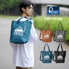 ブランド Penfield ペンフィールド バッグ BAG 鞄 トートバッグ ショルダーバッグ