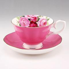 ロイヤルアーデン ティーカップ ソーサー ギフト 女性誕生日 プレゼント お礼 お祝い お返し 母の日