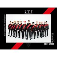 SEVENTEEN 2018 JAPAN ARENA TOUR 'SVT' (2DVD+PHOTO BOOK) Loppi・HMV限定盤 新品