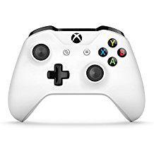 【送料無料】【中古】Xbox 360 Xbox One ワイヤレスコントローラー(箱説付き)