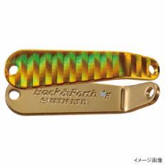 スミス バック&フォース 5g 02(ゴールド)【ゆうパケット】