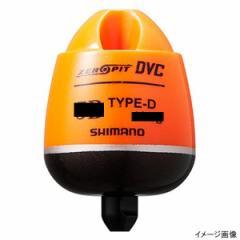 シマノ CORE ZERO-PIT DVC TYPE-D FL-49BR G3 オレンジ