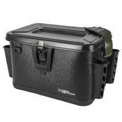 タカミヤ EVAロッドホルダー付 タックルバッグ 40cm ブラック