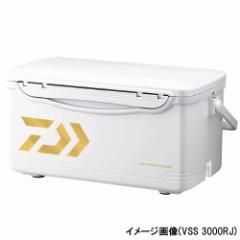 ダイワ ライトトランクIV VSS 2000R ゴールド クーラーボックス【6co01】