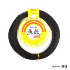 丸ニテグス 魚紋ソフト 100m 14号【ゆうパケット】