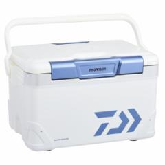 ダイワ プロバイザー HD SU 2700 アイスブルー クーラーボックス