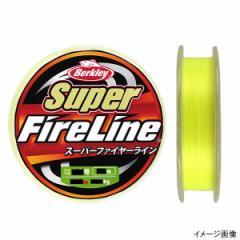 Berkley(バークレイ) スーパーファイヤーライン 150m 1号 グリーン【ゆうパケット】