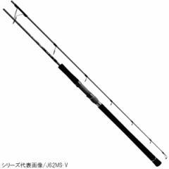 ダイワ ブラスト J63MLS・V