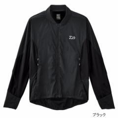 ダイワ ストレッチハイブリッドジャケット DJ-35008 L ブラック