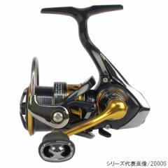 ダイワ レガリス LT2500S-XH