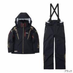 ディアプレックス オールウェザースーツ SUW-1809 3L ブラック